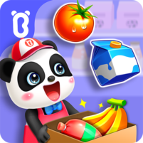 Baby Panda's Town: Supermarket 8.57.00.00 APK Cracked Downlaod – PRO for android