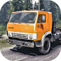 Back to USSR Truck Driver 1.07 APK Cracked Downlaod – PRO for android