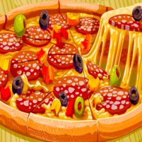 Baking Pizza – Cooking Game 7.2.32 APK Cracked Downlaod – PRO for android