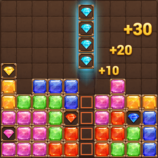 Block Puzzle – Jewels World 1.7.4 APK Cracked Downlaod – PRO for android