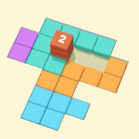 Blocks Stack Puzzle 1.0.1 APK Cracked Downlaod – PRO for android