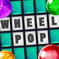 Bubble Pop: Wheel of Fortune! Puzzle Word Shooter 1.5 APK Cracked Downlaod – PRO for android