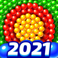 Bubble Shooter 🎯 Pastry Pop Blast 2.4.0 APK Cracked Downlaod – PRO for android