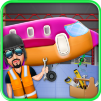 Build an Airplane – Design & Craft Flying Plane 1.0.9 APK Cracked Downlaod – PRO for android
