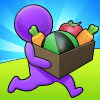 Buildy Island 3d farming craft  1.4.0 APK Cracked Downlaod – PRO for android