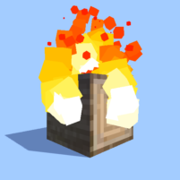 Burn it Down!  3.5 APK Cracked Downlaod – PRO for android