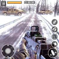 Call for War: Survival Games Free Shooting Games 6.1 APK Cracked Downlaod – PRO for android