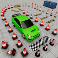 Car Parking Games 2021 New – Car Games 35 APK Cracked Downlaod – PRO for android