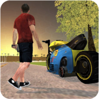 Car Theft of the Future  1.5 APK Cracked Downlaod – PRO for android