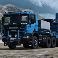 Cargo Real Driving Truck Simulator 0.2 APK Cracked Downlaod – PRO for android