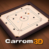 Carrom 3D 2.7 APK Cracked Downlaod – PRO for android