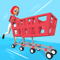 Cart Pusher 0.7 APK Cracked Downlaod – PRO for android