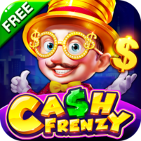Cash Frenzy™ Casino – Free Slots Games 2.07 APK Cracked Downlaod – PRO for android