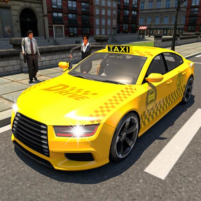City Taxi Car Tour – Taxi Cab Driving Game 1.2 APK Cracked Downlaod – PRO for android