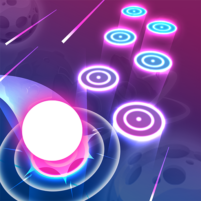 Color Ball Hop – Tiles Dancing 1.0.1 APK Cracked Downlaod – PRO for android