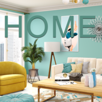 Color Home Design Makeover – paint your love story 1.16 APK Cracked Downlaod – PRO for android