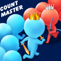 Count Masters Clash : Stickman Fighting Game 1.3 APK Cracked Downlaod – PRO for android