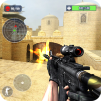 Counter Terrorist  2.0.1 APK Cracked Downlaod – PRO for android