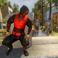 Creed Ninja Assassin Hero New Fighting Games 2021  1.0.9 APK Cracked Downlaod – PRO for android