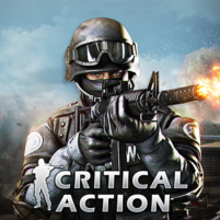 Critical Action TPS Global Offensive  1.2.3 APK Cracked Downlaod – PRO for android