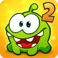 Cut the Rope 2 1.33.0 APK Cracked Downlaod – PRO for android