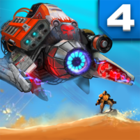 Defense Legend 4 Sci-Fi Tower defense  1.0.27 APK Cracked Downlaod – PRO for android