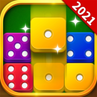 Dice Merge: Matchingdom Puzzle  0.1.30 APK Cracked Downlaod – PRO for android