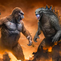 Dinosaur Rampage Attack: King Kong Games 2020 1.0.2 APK Cracked Downlaod – PRO for android