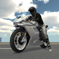 Extreme Motorbike Racer 3D 5.0 APK Cracked Downlaod – PRO for android
