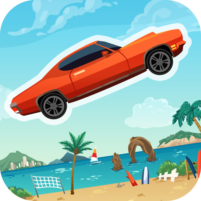 Extreme Road Trip 2 4.4.0 APK Cracked Downlaod – PRO for android