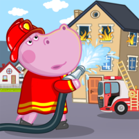 Fireman for kids  1.4.2 APK Cracked Downlaod – PRO for android