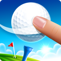 Flick Golf World Tour  2.5.1_9 APK Cracked Downlaod – PRO for android