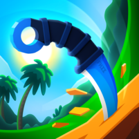 Flippy Knife  1.9.8 APK Cracked Downlaod – PRO for android