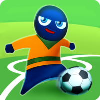FootLOL: Crazy Soccer Free! Action Football game 1.0.12 APK Cracked Downlaod – PRO for android
