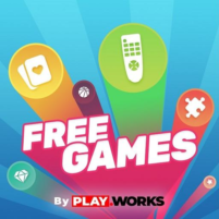 Free Games by PlayWorks 1.26 APK Cracked Downlaod – PRO for android