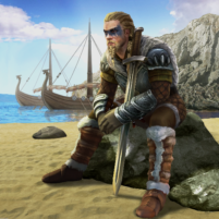 Frostborn: Action RPG 1.9.6.18825 APK Cracked Downlaod – PRO for android