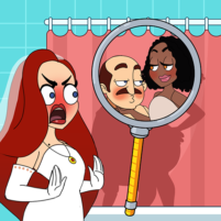 Funny Man: Choice Story 2.5 APK Cracked Downlaod – PRO for android