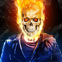 Ghost Ride 3D  4.0 APK Cracked Downlaod – PRO for android