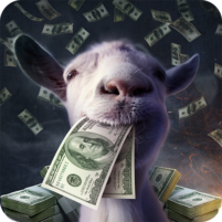 Goat Simulator Payday 1.0.1 APK Cracked Downlaod – PRO for android
