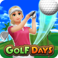 Golf Days:Excite Resort Tour 1.1.2 APK Cracked Downlaod – PRO for android