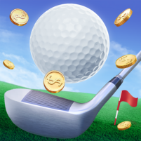 Golf Hit 1.37 APK Cracked Downlaod – PRO for android