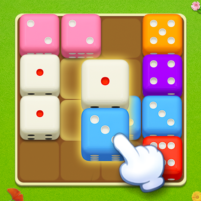 Greedy Dice Dom Merge Puzzle Games 2.6 APK Cracked Downlaod – PRO for android
