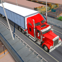 Heavy Truck Simulator USA: Euro Truck Driving 2021 1.6.2 APK Cracked Downlaod – PRO for android