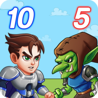 Hero Tower Wars – Merge Puzzle  2.8 APK Cracked Downlaod – PRO for android
