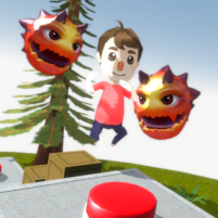 Hit the Button! 3D 0.1.5 APK Cracked Downlaod – PRO for android