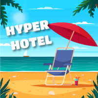 Hyper Hotel 4.0 APK Cracked Downlaod – PRO for android