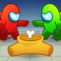 Impostor 3D – Hide and Seek Games  0.28 APK Cracked Downlaod – PRO for android
