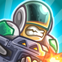 Iron Marines: RTS Offline Real Time Strategy Game  1.7.6 APK Cracked Downlaod – PRO for android