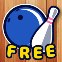 (JP ONLY) Bowling Strike: Free, Fun, Relaxing 1.718.2 APK Cracked Downlaod – PRO for android