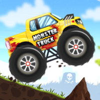 Kids Monster Truck 1.4.7 APK Cracked Downlaod – PRO for android